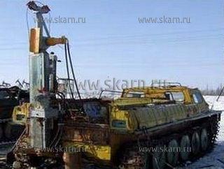 ГАЗ 71 ГТ СМ , поставщик ООО СКАРН