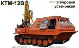 Снегоболотоход КТМ 12 В официальный поставщик ООО СКАРН