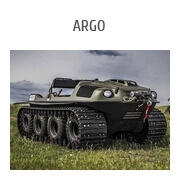вездеход арго