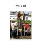 Механизм для испытания грунтов МВЗ-01 поставщик ООО СКАРН